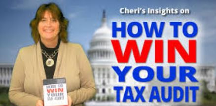 Win Your Tax Audit, Lower Your Taxes, Tax Victories, Eliminate Your Tax Bills
